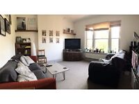 Double room in 3 bed flat on Zetland road