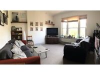 Double room to rent in 3 bed flat on Zetland road