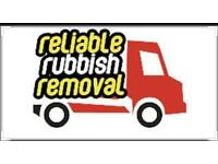 🔥Man and Van,House removals/Rubbish removals,waste clearance,garden clearance ,office removals.