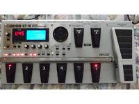 Boss GT10 Mult Effects Processor