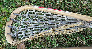 Wanted! Wooden lacrosse sticks - Any quantity & any condition! Gatineau Ottawa / Gatineau Area image 3