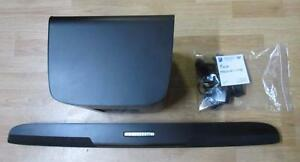 Polk Audio MagniFi One 250W Sound Bar with Wireless Subwoofer