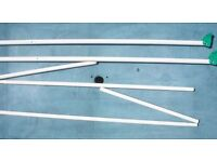THULE 5003-5002-5500-5800 SUPLEMENTARY RAFTERS