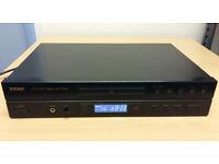 Teac CD-P1260 CD Player