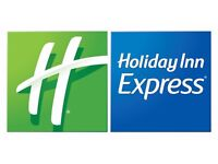 Full Time Guest Service Assistant at Holiday Inn Express - Edinburgh City Centre