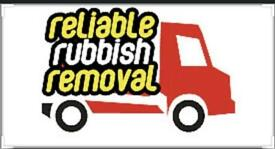 🔥Man and Van,House removals/Rubbish removals,waste clearance,garden clearance ,office removals