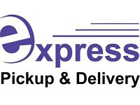 Express Pickup & Delivery Franchise for sale (£9,950)