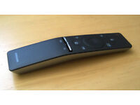 Samsung Smart Remote Control for Smart TV's 4k's One Control