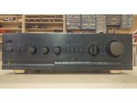 Sherwood AX-7030R Integrated Stereo Amplifier. 2 x 95W RMS