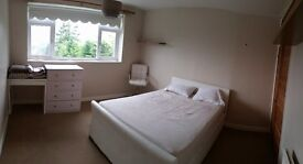 DOUBLE BEDROOM AVAILABLE TO RENT IN HIGH WYCOMBE £550