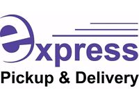 Express Business Group Pickup and Delivery (Franchise)