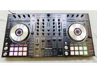 Pioneer DDJ-SX2 DJ Controller (Mint Condition)