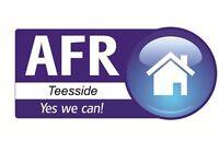 AFR Teesside Residential Lettings