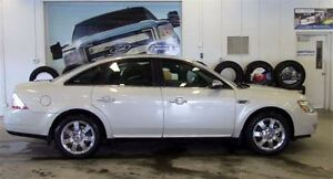 2008 Ford Taurus Limited (Heated Seats  All Wheel Drive)