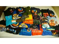 **WANTED** Vintage T Shirts ** Modern T Shirts **