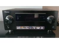 Pioneer SC-LX88 AV Reciever