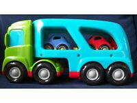 Car Transporter - Early Learning Centre
