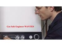 Gas Safe Engineer Wanted - Boiler Servicing - GSI - Installs - General Plumbing