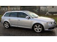 Audi A4 Avant 2.0Tdi S-Line 140 - 2006