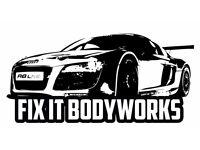 Area Sales representative (automotive/body shop)