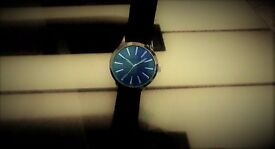 Topman Quartz Mens Watch