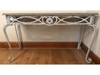 Table - Console Table