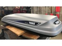 Thule Pacific 500 Roof Box