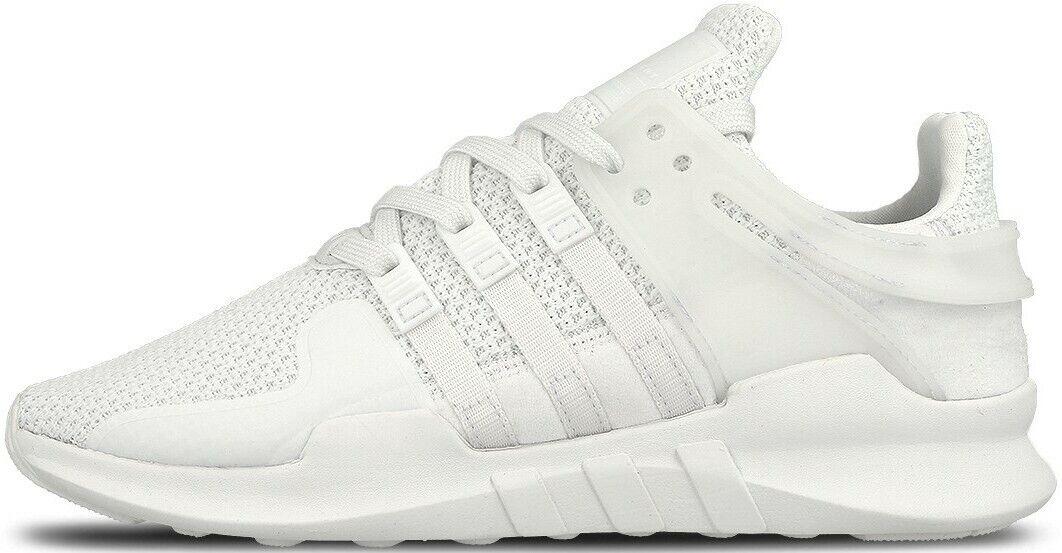 adidas EQT Support ADV Damen Sneaker Gr. 40 2/3 40,5 Schuhe Vintage White neu