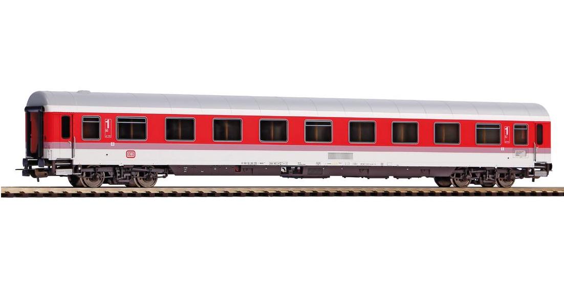 NEU Klasse der DB AG OVP Piko H0 58800 IC 2 Doppelstocksteuerwagen 2