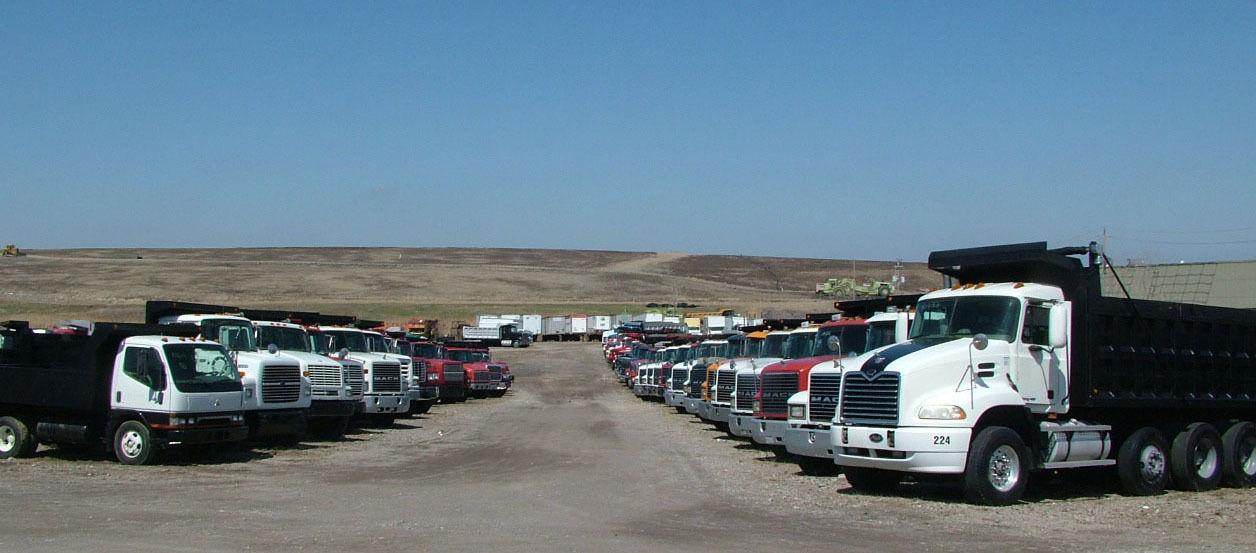 LaPine Truck Sales