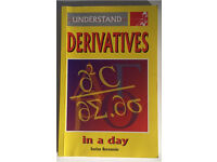 Understand Derivatives