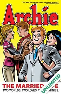 Archie BD Tome 1