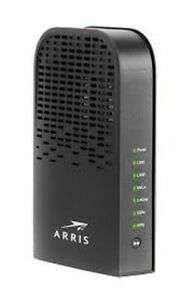 Arris - WECB460 Touchstone® Wireless Ethernet to Coaxial Bridge