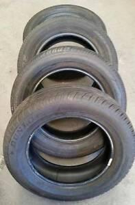 Dunlop Sp Sport 3000E 175/65R14 82V Tyres , Bridgestone Pirelli St Albans Brimbank Area Preview