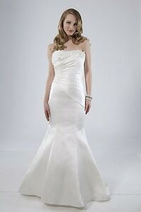New Alfred Sung Wedding Dress