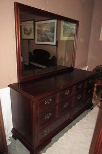 Gibbard Dresser with Mirror