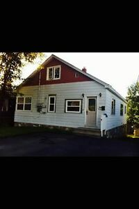 All Inclusive 1 Bedroom Bsmt Apt Avail. June 1st-Close to MUN