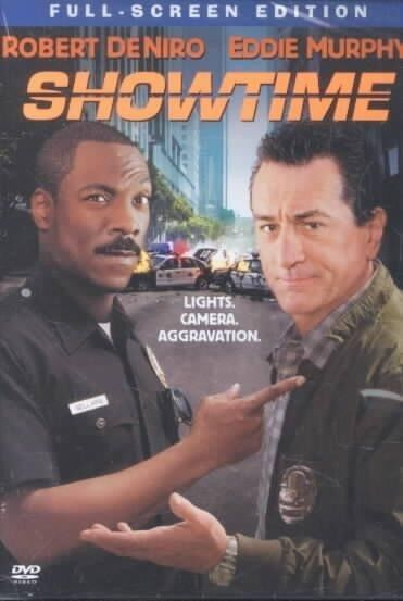 Showtime (DVD, 2002) - New