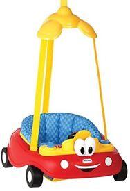 Little Tikes Cozy Coupe over door swing