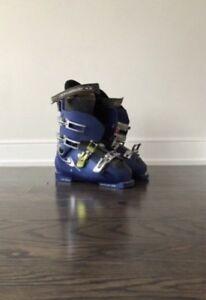 Salomon Men's Ski Boots