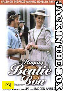 Playing Beatie Bow DVD NEW, FREE POSTAGE WITHIN AUSTRALIA REGION ALL