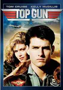 NEUF!  NEW! DVD Top Gun DVD collectionneur