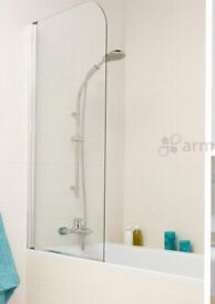 glass for baths