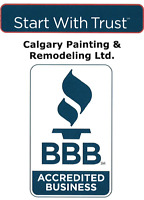 CALGARY PAINTING & REMODELLING-PaintingDiscounts & 2FREEServices