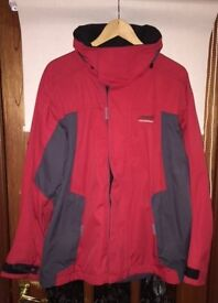 Musto - BR1 Inshore Jacket - Gents Size L