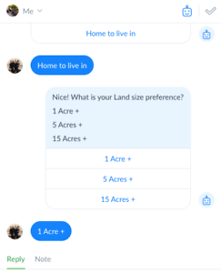 CHAT BOT - Facebook marketing - custom chatbot for your business!