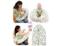DREAMGENII breastfeeding support pillow