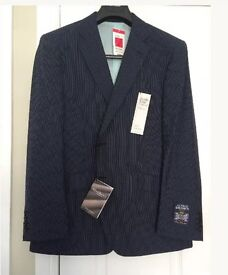 Marks and spencer Alfred Brown Suit