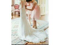 Wedding Dress Stella York