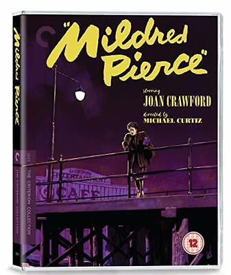 MILDRED PIERCE (CRITERION COLLECTION) [BLURAY] 2U - NEW & SEALED